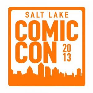 Comic Con Logo